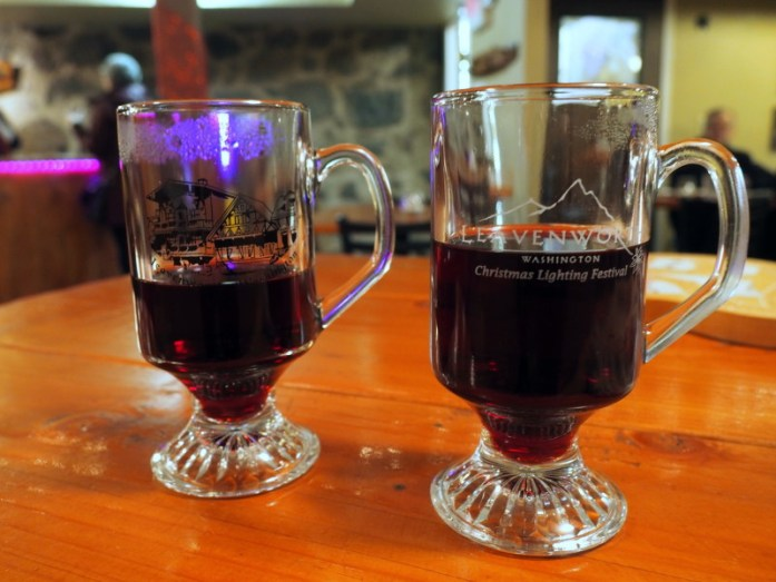 Swakane Tasting Room Leavenworth - LiveRecklessly.com