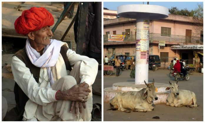 India in Photos: On the streets of Bundi, Rajasthan - LiveRecklessly