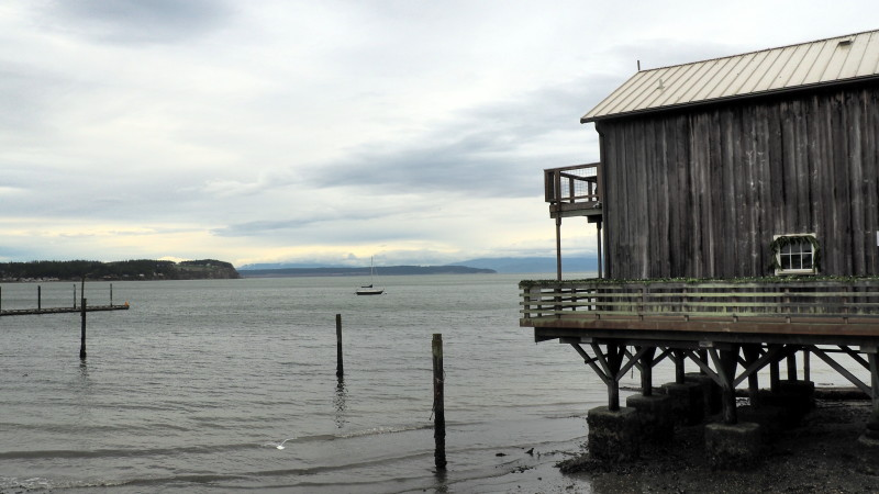 Coupeville Whidbey Island - LiveRecklessly.com
