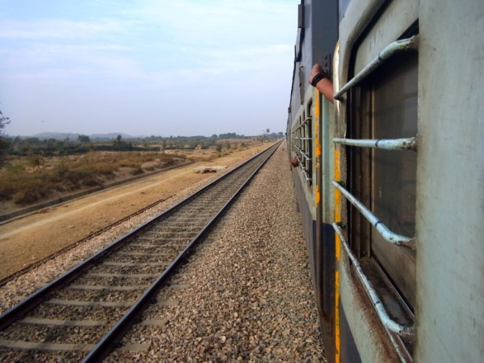 India in photos: Train travel through Rajasthan, India - LiveRecklessly