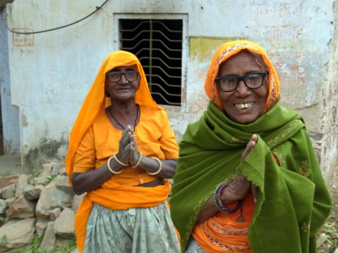 India in Photos: The people of Madhogarh, Rajasthan - LiveRecklessly