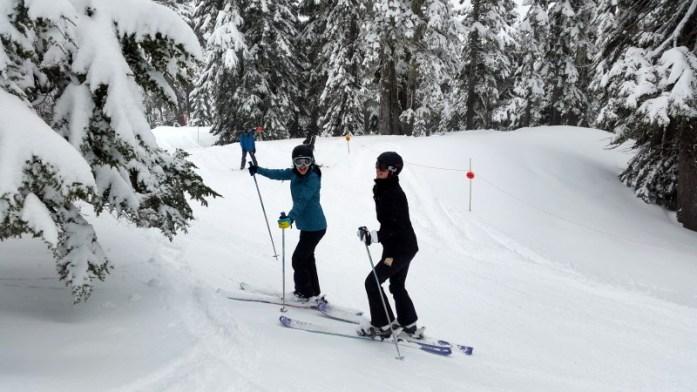 Expat Escapades February 2016 Enjoying Mt Baker Ski Resort - LiveRecklessly