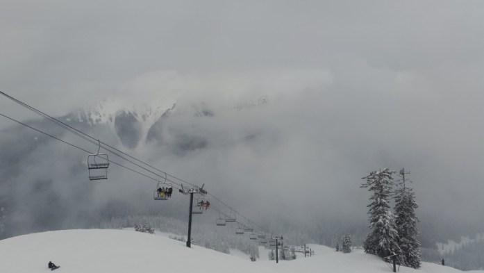 Expat Escapades February 2016 - Mt Baker Ski Resort - LiveRecklessly