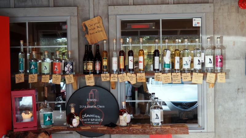 San Juan Island weekend getaway: tasting the best of Westcott Bay Cider and San Juan Distillery - LiveRecklessly