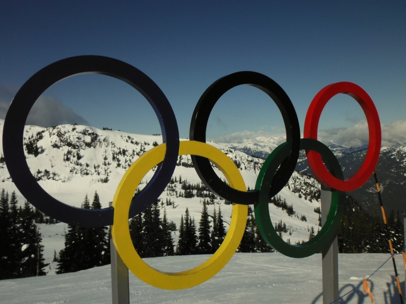 Expat Escapades February 2016 - Whistler Olympic Rings - LiveRecklessly