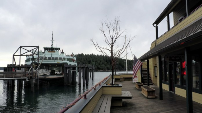 Friday Harbor Dining - LiveRecklessly.com