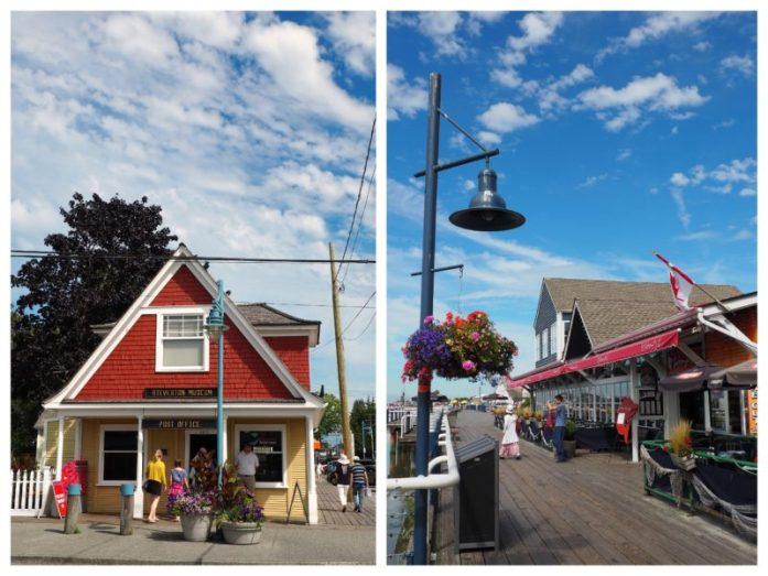 Expat Escapades July 2016 - Steveston BC - LiveRecklessly