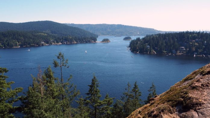 Expat Escapades July 2016 - Deep Cove BC - LiveRecklessly.com