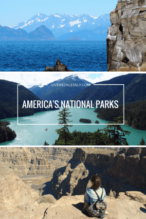 My journey through America's national parks/ From Alaska's tundra to south western desert, I'm uncovering the true beauty of the USA one national park at a time. Read more at www.liverecklessly.com