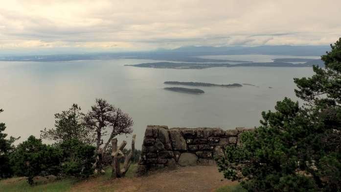 10 fantastic fall weekend getaways in Washington State: Orcas Island - LiveRecklessly.com