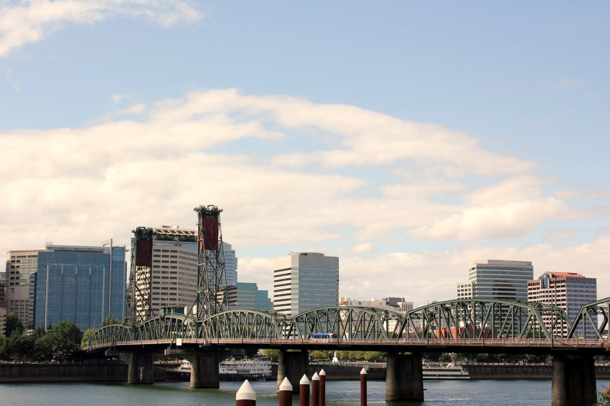 Welcome to Portlandia: A weekend in Portland - LiveRecklessly
