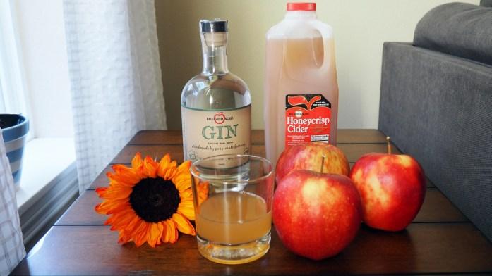 The spoils of apple picking at BelleWood Acres - LiveRecklessly