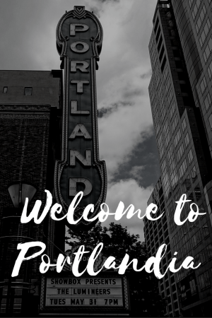 Planning a weekend in Portland, Oregon? Experience the best of the city's culture and creativity with these walking tours, gardens, markets and museums. Welcome to Portlandia. Read more at www.liverecklessly.com