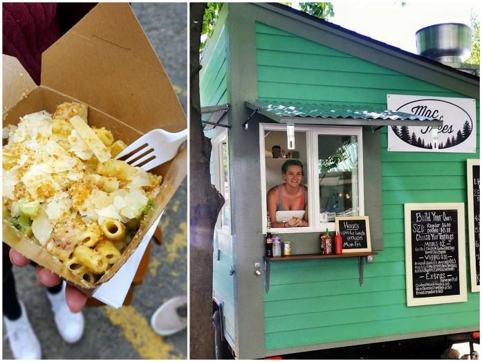 Sampling Stumptown: the best food and brews in Portland Oregon - www.liverecklessly.com