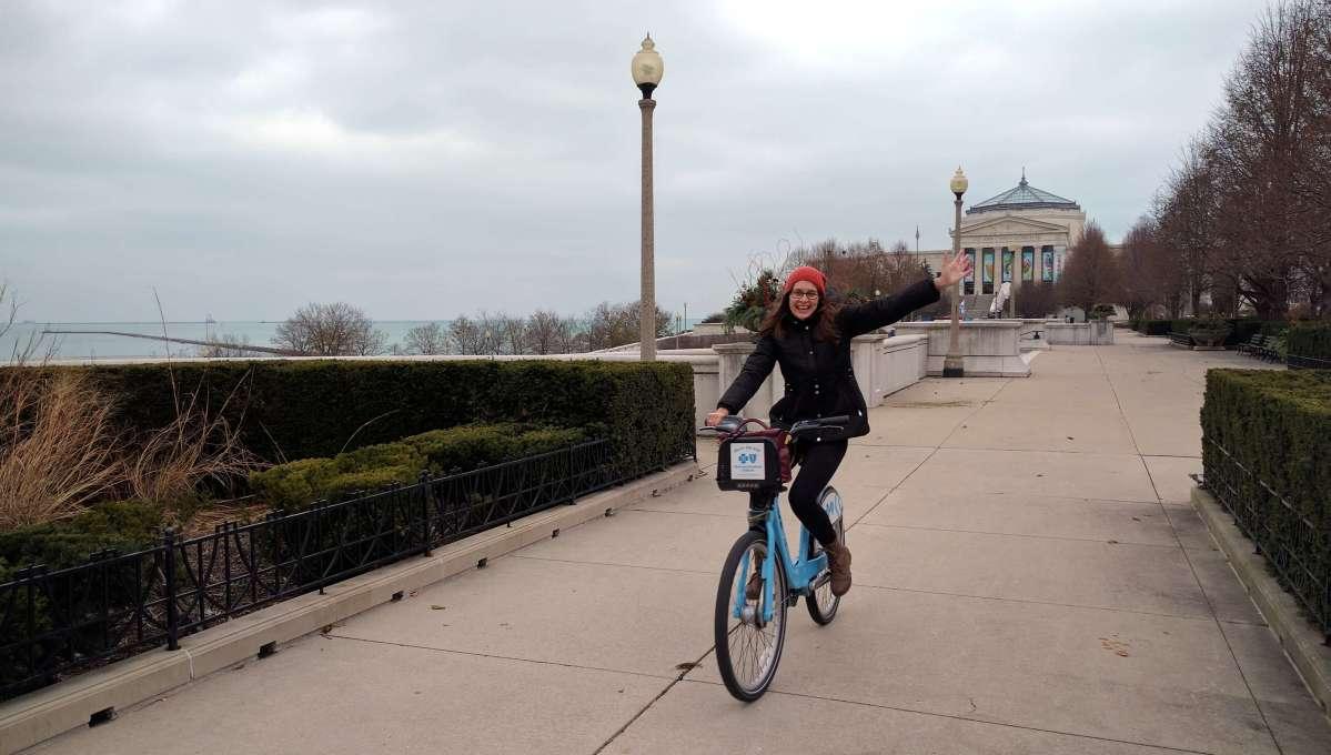Expat Escapades November 2016 - LiveRecklessly.com - bike rides in Chicago