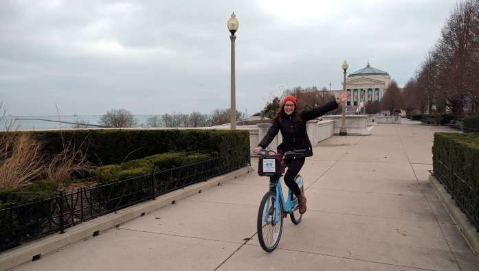 Expat Escapades November 2016 - LiveRecklessly.com - bike rides in Chicago