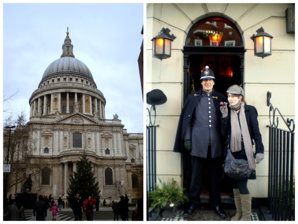 Last time I was in London - www.liverecklessly.com
