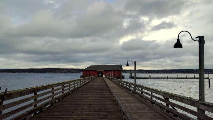 Coupeville - winter getaways in Washington - Live Recklessly