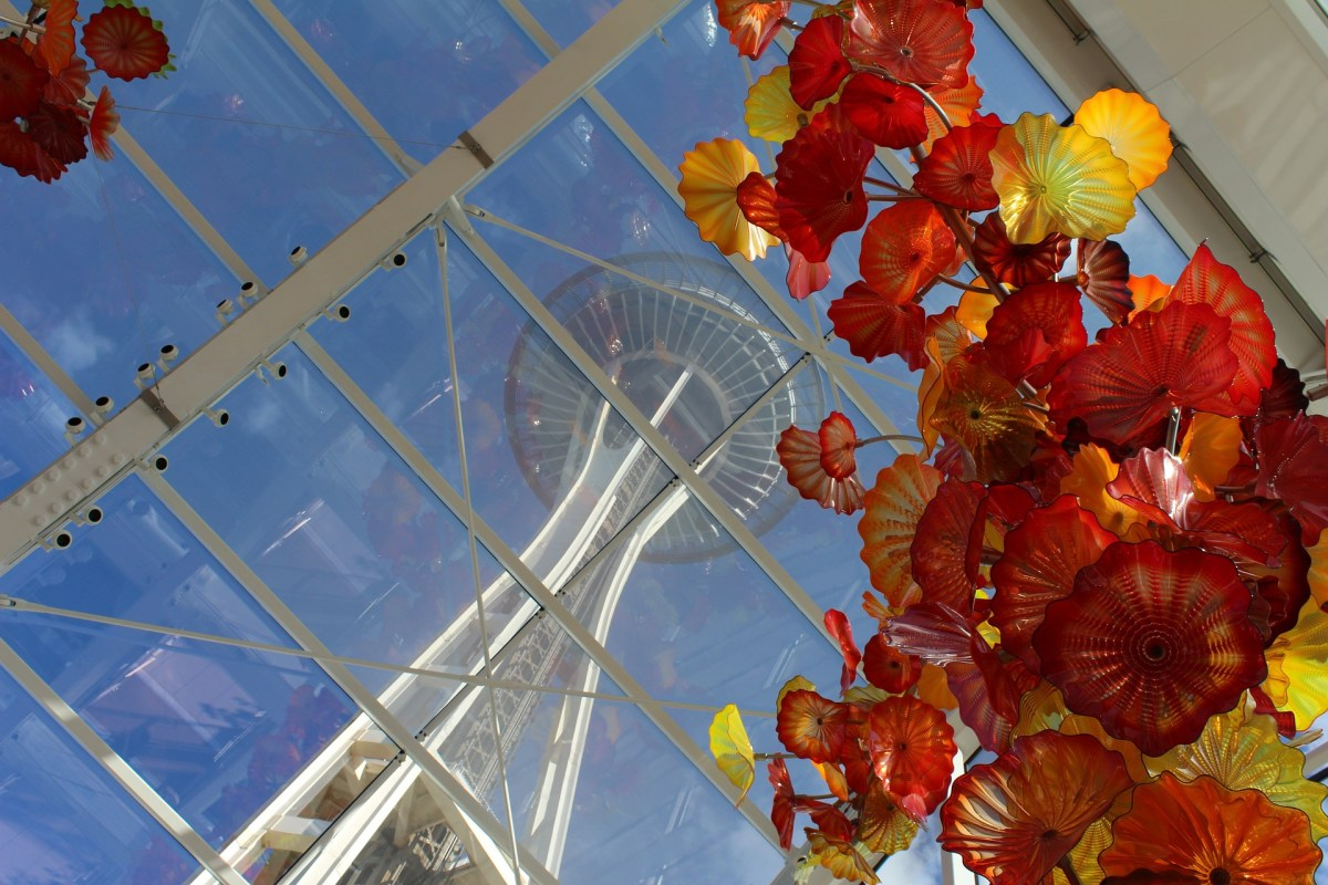My favourite Seattle museums - liverecklessly.com