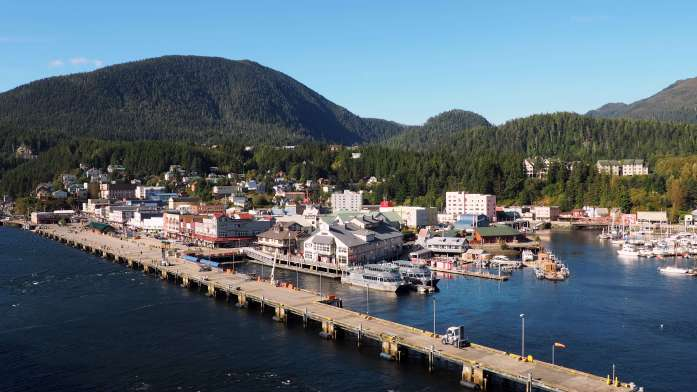 Alaska in Photos - Ketchikan views - Live Recklessly