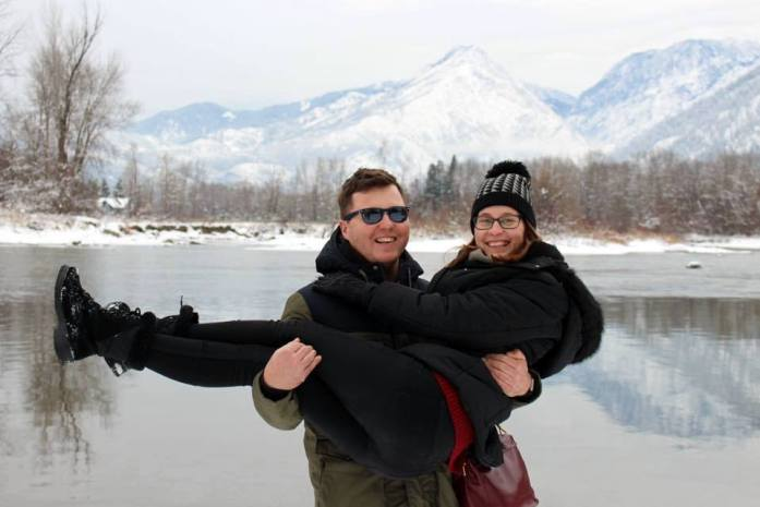 winter escape to Leavenworth, Washington - Live Recklessly