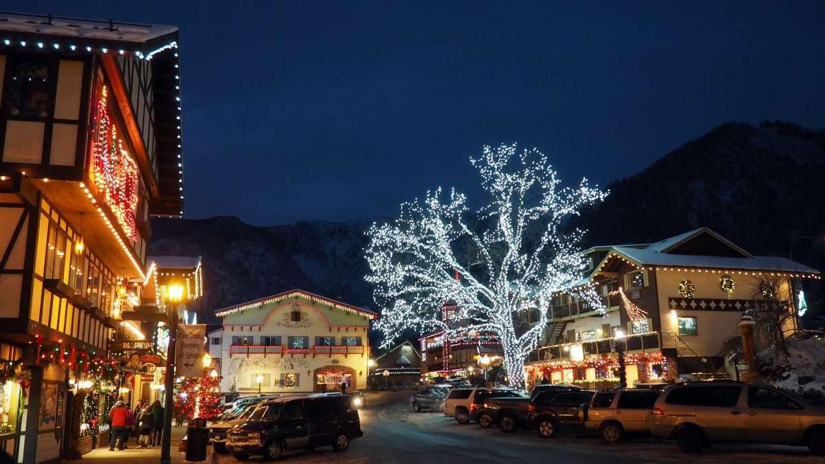 A winter escape to Leavenworth, Washington - Live Recklessly
