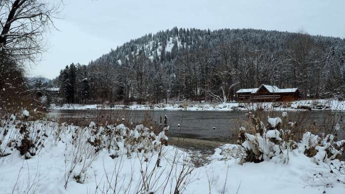 Av winter escape to Leavenworth, Washington - Live Recklessly