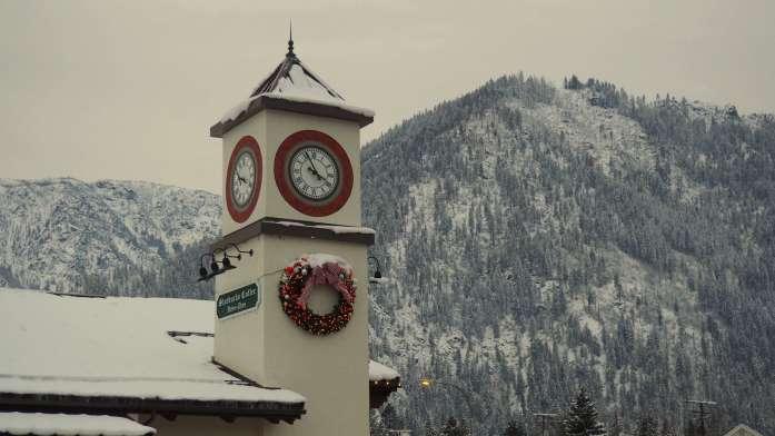 Av winter escape to Leavenworth, Washington - Live Recklessly