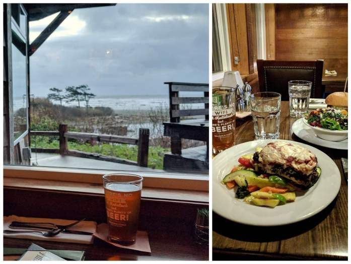 Dining at Kalaloch Lodge - An Olympic National Park road trip - Live Recklessly