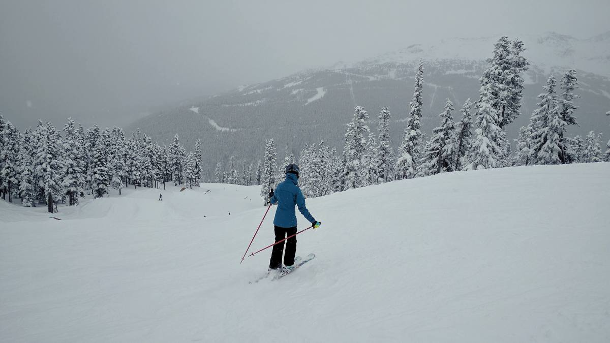 February Expat Escapades 2017 skiing Whistler BC - Live Recklessly