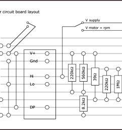 wiring diagram circuit diagram pelco ptz camera  [ 1200 x 715 Pixel ]