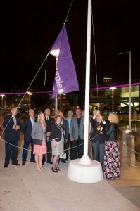 Purple Flag Launch3