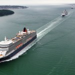 Cunard Three Queens