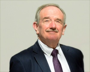 David Charters, Headshot for his Wirral Column