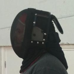 fencing-mask