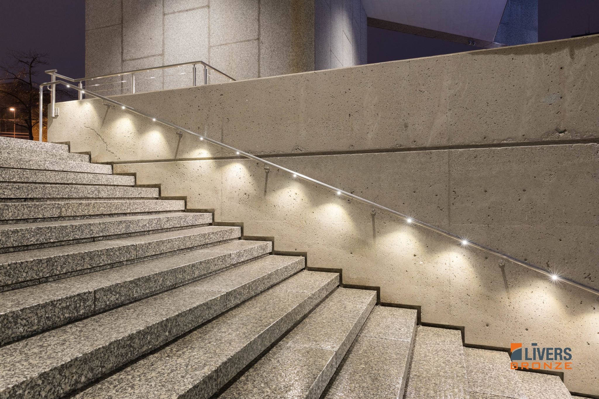 Led Handrail Materials Livers Bronze Railing Systems   Lighted Handrails For Stairs   Wood Hand Rail Design   Antique   Brushed Nickel   Modern   Acrylic