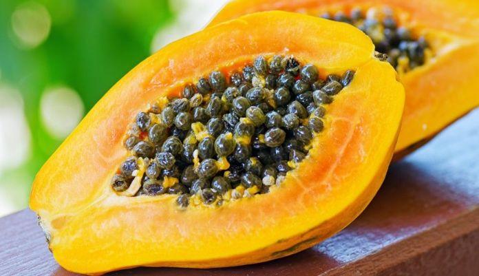 Image result for Papaya Seeds