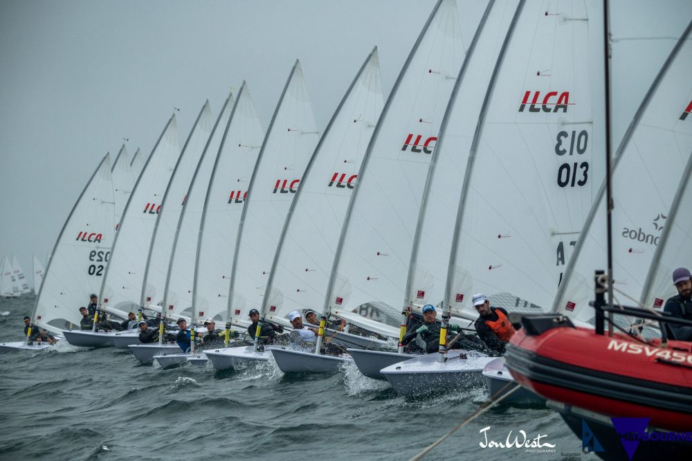 Photo of Oceania and Australian Laser Masters Championship to go ahead despite COVID-19 • Live Sail Die | Live Sail Die