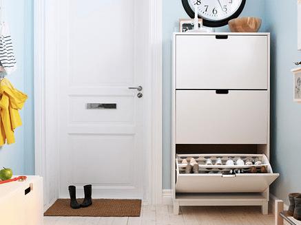 ITS NOT IKEA Shoe Cabinet Update – Shoes Cabinet Ikea
