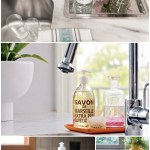 One Tip Tuesday: Corral Kitchen Sink Supplies