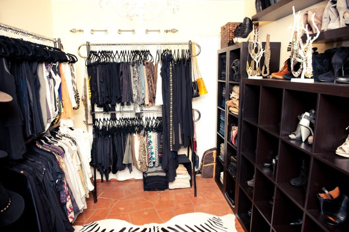 The No Closet Garment Rack Closet 19 Winning Examples