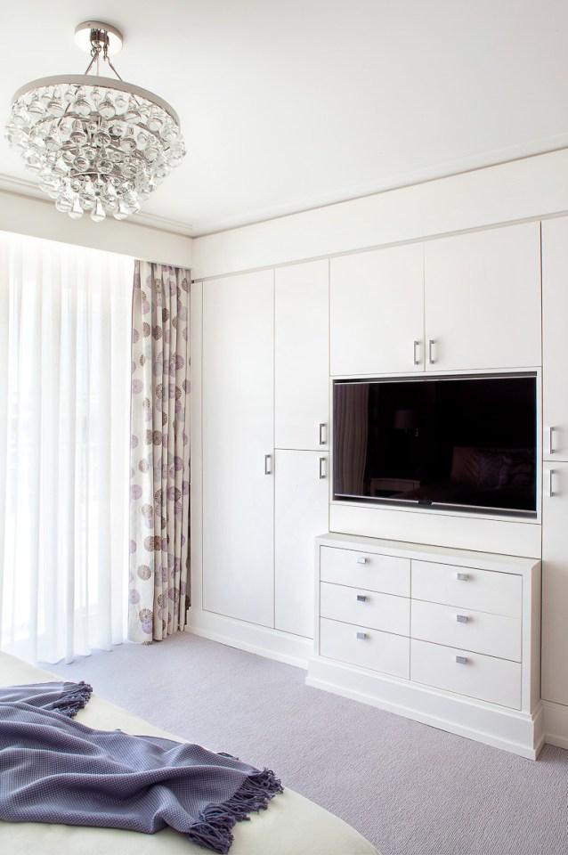 Spotlight On Blair Harris Interior Design Live Simply By