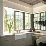 The Ideal Kitchen: Bring The Outdoors In
