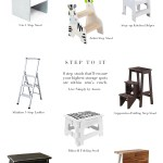 8 First-Rate Step Stools