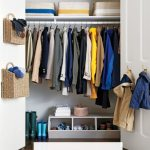Weekend Assignment: Reclaim The Coat Closet!
