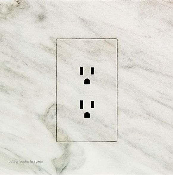 Ingeniuos Electrical Outlets To Add My Future Home