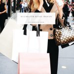 10 Better Coping Strategies Than Retail Therapy