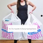 The 5 Non-Negotiables For Buying Organizing Products