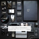 Weekend Assignment: Escape Your Old Electronics Clutter