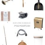 10 Superior (& Superior Looking) Versions Of Common Household Necessities